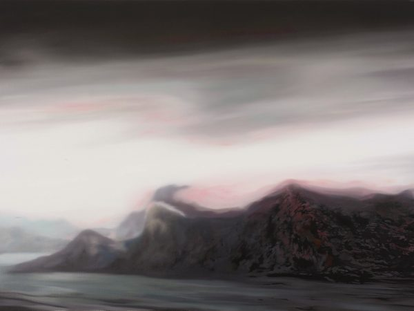 <b>Nordische Landschaften</b>&nbsp;<br><h5>Nordic Landscapes</h5>